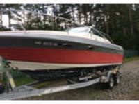 1989 Four Winns 225-Sundowner Power Boat in Hanover, MA