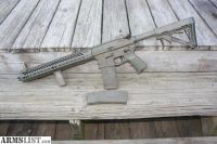 For Sale: LIBERTY HILL TACTICAL M4 .458 SOCOM WILSON NoCCFee