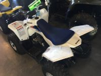 2016 Suzuki QuadSport Z90 Sport ATVs Saint George, UT