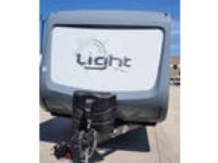 2017 Highland Ridge RV The Light Travel Trailers LT321BHTS