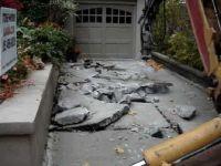 Professional Demolition -  Slab Removal / Concrete Demolition - All Demo