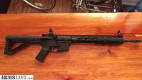 For Sale/Trade: Spikes Tactical/Troy AR-15