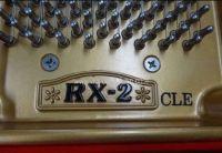 """KAWAI RX-2CLE, GRAND PIANO 5'10"""" 2001"""