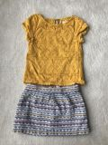 4T Girls Outfit