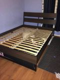 $175, Ikea Trysil Bed Frame