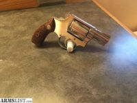 For Trade: 1965 (First year) S&W model 60 Chiefs Special
