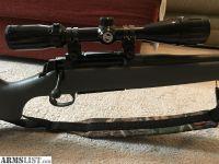 For Sale: Remington 710 (.30-06)