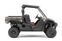 2018 Yamaha Viking EPS Side x Side Utility Vehicles Sandpoint, ID