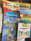 8 home schooling books