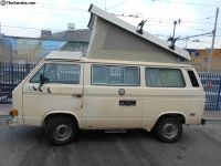 Wes T Needs A New Home 1982 Westfalia Lower Price
