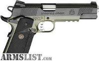 For Sale: SPRINGFIELD ARMORY LOADED OPERATOR MC 45 ACP