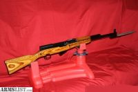 For Sale: Tula sks 1949