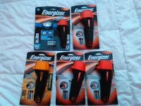 Energizer Flashlights with batteries all for $15