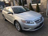$8,499, Gray 2011 Ford Taurus $8,499.00 | Call: (888) 282-0047