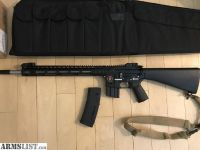 For Sale: Spikes tactical zombie st-15 ar-15 diamondhead flip up sights
