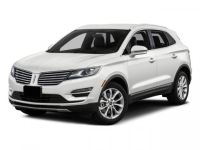 2016 Lincoln MKC Select (Luxe)