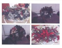 Christmas swags & wreaths