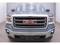 2014 Sierra 1500 GMC 4x2 SLE 4dr Double Cab 6.5 ft. SB