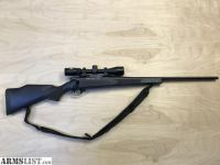 For Sale: Weatherby Vanguard .270 w/Scope