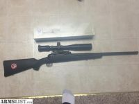 For Sale/Trade: Savage model 10 6.5creedmoor with vortex viper scope