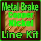 Sell Copper Nickel Brake line kit Ford Thunderbird 1964-1965 No More Rust motorcycle in Duluth, Minnesota, United States, for US $79.50