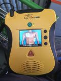 Defibtech DDU-2300 Lifeline View AED Unit RTR#7043926-42