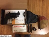 For Sale/Trade: S&W 38