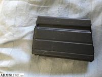 For Sale/Trade: Ar 15 DFM MAGAZINE 7.6 2x39 Locking 10 round brand new
