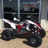 2018 Yamaha Raptor 700R SE Sport ATVs Hobart, IN