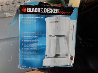coffee maker (5 cup)