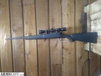 For Sale: Savage Axis .270