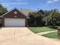 February Move-in Specials! 4 Bedroom Home in Twin Oaks Addition, Edmond!