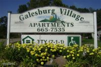 2 bedroom in Galesburg