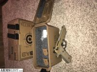 For Sale: Beretta M9 A3