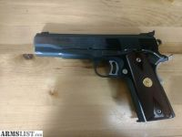 For Sale: COLT GOLD CUP
