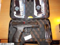 For Sale: Walther Creed