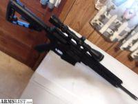 For Sale: Diamondback AR-10 .308