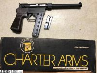 For Trade: Uncommon Charter Arms AR-7 Explorer 2 Pistol