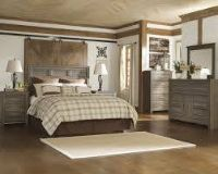 RUSTIC BEDROOM SET