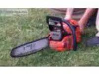 echo p chainsaw