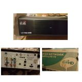 DISH Network VIP722 Receiver (2 Available!)