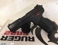 For Sale: Ruger SR22