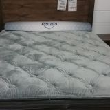 "Closeout ""Teddy Bear"" Queen Mattress Set"