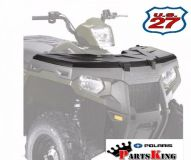 Buy New OEM Polaris Sportsman Lock & Ride Front Storage Box For Sale | 2878235 motorcycle in Saint Johns, Michigan, United States, for US $169.99