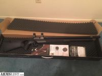 For Sale: FX Whisper PCP .22 caliber rifle