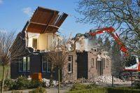 Rural Demolition - Demolition - construction clean up - debris removal