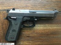 For Sale: Taurus 92 FS