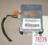 Find CHEVY 95-97 S10 BLAZER AIRBAG MODULE COMPUTER SRS 1995 1996 1997 motorcycle in Clarion, Pennsylvania, US, for US $59.99