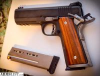 For Sale/Trade: Rock Island 1911 Tactical Ultra MS 9mm Bull Barrel