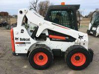$44,850, 2015 Bobcat S650